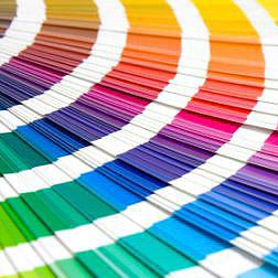 Perspex Colour Match