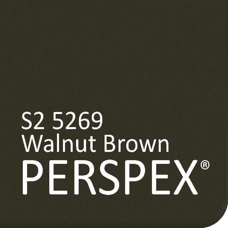Walnut Brown Frost S2 5269