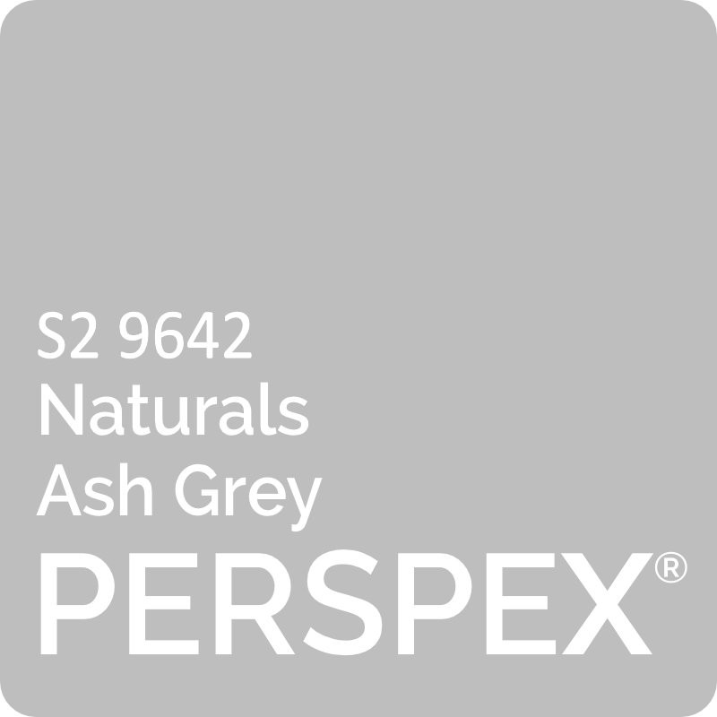 Ash Grey Frost S2 9642