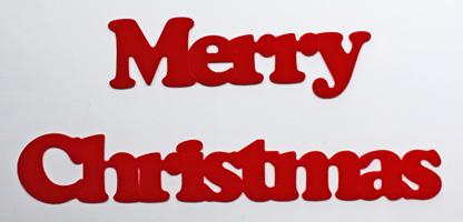 Seasonal Fonts