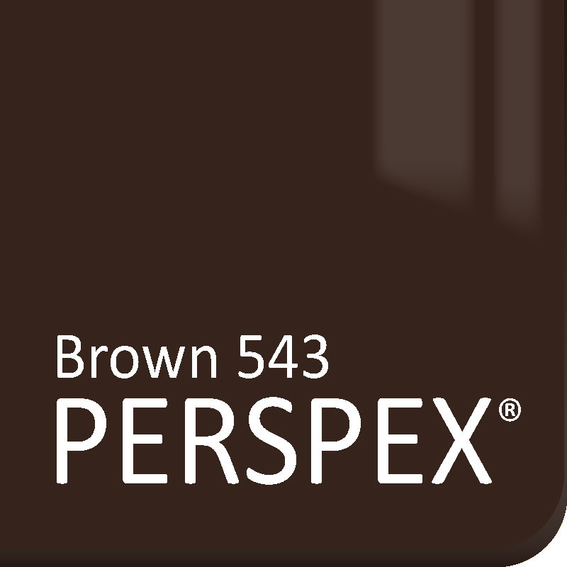 Brown Gloss 543