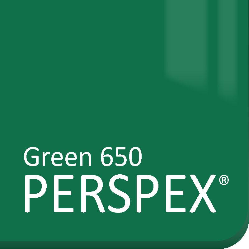 Green Gloss 650