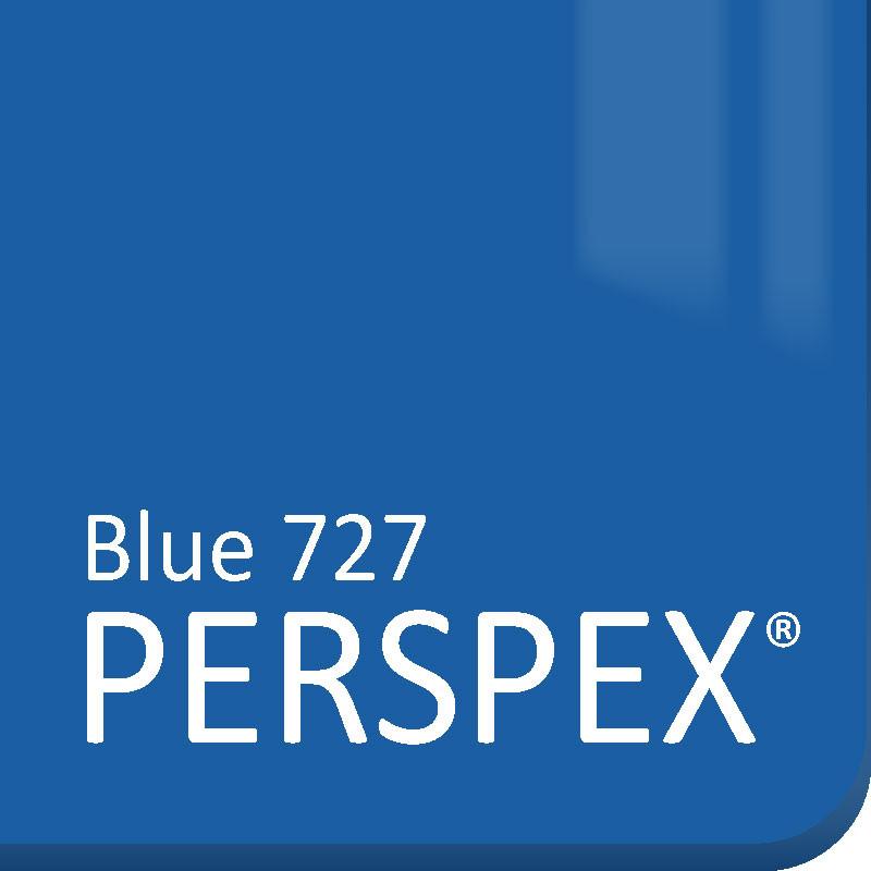 Blue Gloss 727