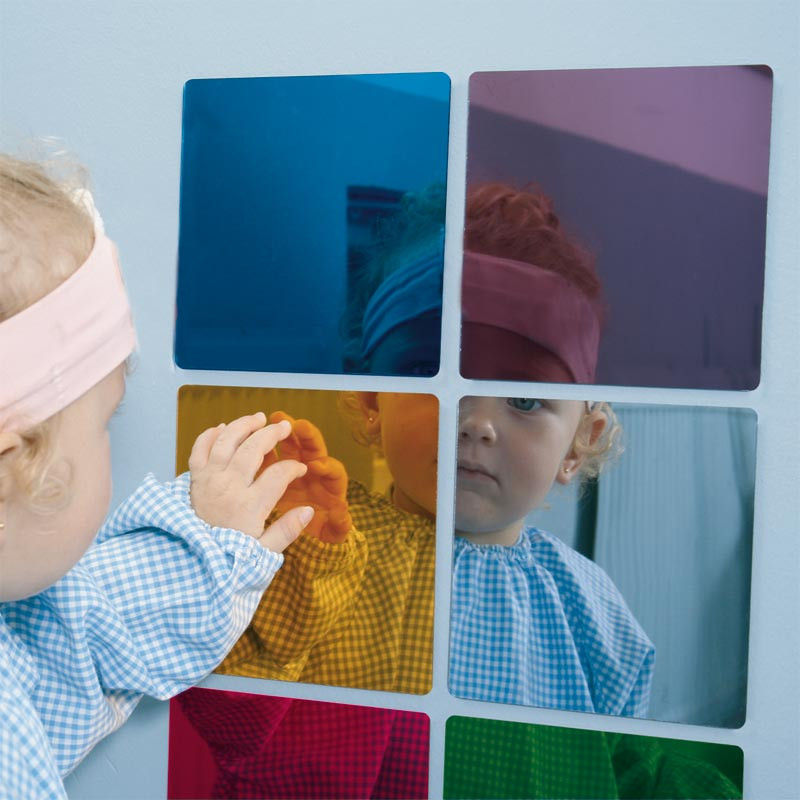 Childrens Safety Mirror