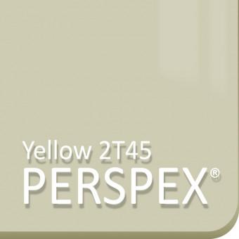 Tropical Yellow 2T45 Vario