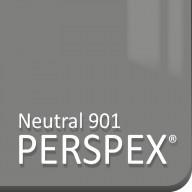 Neutral 901 Perspex