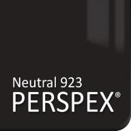 Neutral 923 Perspex