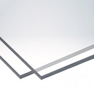 6mm Clear Polycarbonate