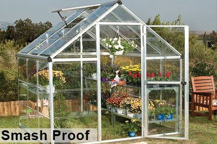 Deluxe Greenhouse Sheet